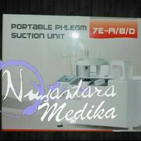 General Care Portable Phlegm Suction Unit