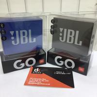 harga Speaker Portable Bluetooth Jbl Go Original Tokopedia.com