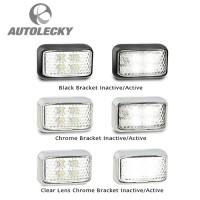 Marker Lampu LED 12-24V LED Autolamps 32-35WM