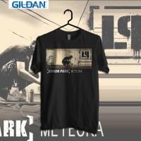Linkin Park - Meteora Kaos Band Original Gildan