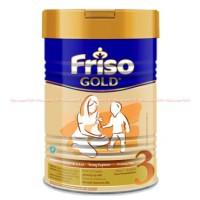 Harga Susu Friso Travelbon.com