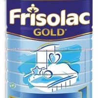 Frisolac Gold 1 Susu Formula Bayi 0-6bulan Frisio Kaleng Plain 400gr