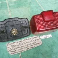 Stoplamp Assy Yamaha V80-V80CDI-L2S-L2SN