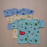 [6pcs] Baju bayi new born | pakaian bayi | perlengkapan bayi | atasan