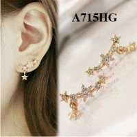 harga Anting Korea (Kalung, gelang, cincin, perhiasan set xuping) Tokopedia.com