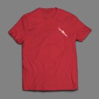 Kaos Red Velvet Russian Roulette ver.2 Kpop Merch T-shirt Gildan