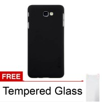 harga Nillkin Frosted For Samsung Galaxy J7 Prime Free Tempered Glass Tokopedia.com