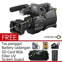 Jual Free++| Sony Professional HXR-MC2500 Camcorder Kamera video panggul Murah