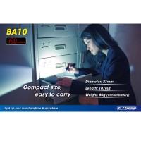 Senter LED JETBeam BA10 CREE XP-G R5 160 Lumens