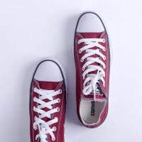 harga SEPATU CONVERSE ALL STAR RED/MERAH MAROON/MARUN GRADE ORI Tokopedia.com