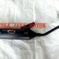 harga Knalpot Racing Bobokan NYK Muffler Yamaha Mio Sporty, Suara Bulet Adem Tokopedia.com