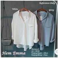 Pakaian Wanita Kemeja Emma