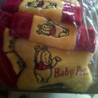 Jual Jual Bantal Mobil Winnie the pooh Murah