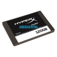 Kingston HyperX Fury SHFS37A120G 120GB SATA3 Grs 3 Tahu (ENT)