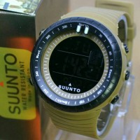 Jam Tangan Pria Suunto Sport Running Digital Feature 5