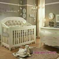 box bayi - baby box modern duco (furniture jepara)