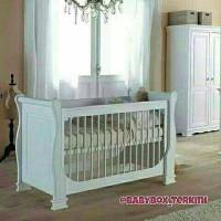 Box bayi - baby box duco bagong (furniture jepara)
