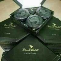Jual Sabun Black Walet Original / Black Walet Facial Soap / Sabun Herbal Murah