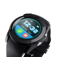 Smartwatch MTK6261 smart watch for samsung huawei oppo iphone dll