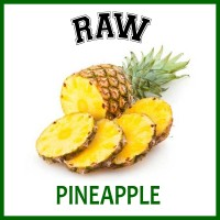 Jual 30ml RAW Flavor - PINEAPPLE Murah