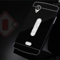 LG Nexus 5 D820 Aluminium Metal Bumper Case Acrylic Cover casing
