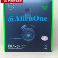 Razer Kraken 7.1 V2 Chroma Surround Sound Gaming Headset