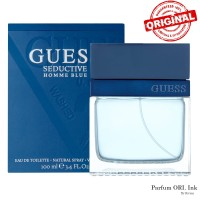 Guess Seductive Homme Blue For Men EDT 100ml