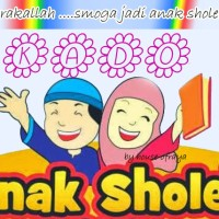 Flashdisk 16gb Edukasi Anak Islami|Flashdisk Video Anak Muslim|OTG
