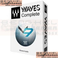 harga Synthesizer Win Waves Complete Lennar Sylenth Xfer Serum Tokopedia.com