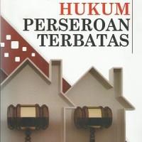 BUKU HUKUM PERSEROAN TERBATAS / RIDWAN KHAIRANDY / FH UII
