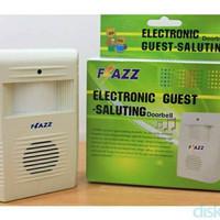 Harga elektronik door alarm beel rumah tampa kabel sensor | antitipu.com