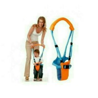 Moby Baby Walker MoonWalk Walking Assistance Alat Bantu Jalan