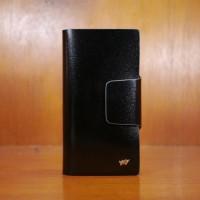 dompet panjang import pria / wanita Braun Buffel DP187-2349 black