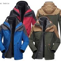 Jaket Gunung Taktis | Jaket Motor | Jaket Bola | Jaket Waterproof