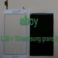 LCD + TS samsung galaxy grand 2 ORI