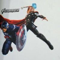 wallpaper avengers