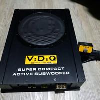 Subwoofer Active ViDiQ Optimus 8 inch