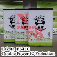 Battery Samsung Lakota C3322 Double Power