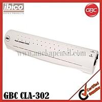 Jual GBC CLA302/Laminating/Mesin pemotong kertas/Stapler/Jilid/Brankas/Buku Murah
