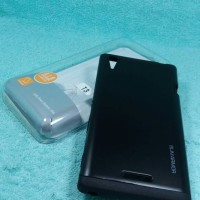 Spigen Slimarmor Sony Xperia T3 / Hardcase / Dual Case