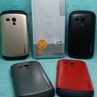 Spigen Slimarmor Samsung Galaxy S3 Mini / i8190 / Hardcase / Dual Case