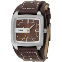 Jam Tangan FossiL Original JR9990 Leather Strap