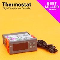Jual Thermostat Digital Temperature Controller 220Volt Murah