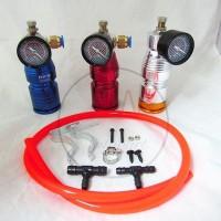 HKS Kompressor / air charger kompressor HKS