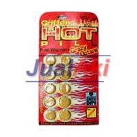 Jual Griffon Hot Pill Crazy Octane Merah Murah