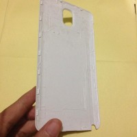 Backdoor/Tutup Battery Samsung Galaxy Note 3 Gt N9000 Limited