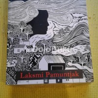 The Question of Red: A Novel (Edisi Bahasa Inggris) by Laksmi Pamuntj