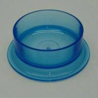 Tempat Makan Hamster-Sugar Glider Cup Biru