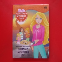 Barbie Sisters Mystery Club: Rahasia Monster Laut