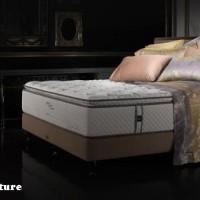 King Koil Spring Bed (Kasur Saja) World Endorsed (180x200)